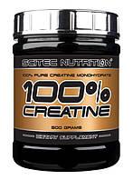 Креатин Scitec Nutrition Creatine Monohydrate (500 g)
