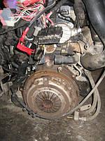 Двигатель/мотор  G9UA754 б/у на Renault Master, Opel Movano, Nissan Interstar 2.5DCi (84 кВт, 114 лс)