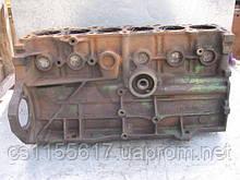 Блок двигателя DV024225 б/у на VW LT 28  2.4D