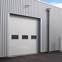 Промышленные ворота Hormann, фото 1