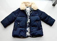 Курточка ZARA baby girl, 18-24 мес.
