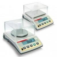 Весы лабораторные электронные AXIS серии BTU