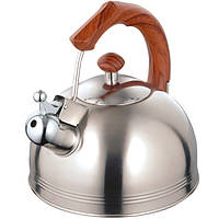 Чайник 2,3 л Wellberg WB 1557