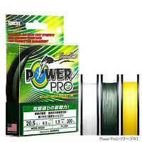 """Шнур """"Power Pro"""" пластикова упаковка"""