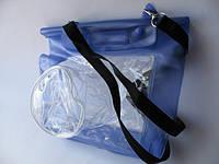 Аквабокс - водонепроницаемый чехол для профессионального зеркального фотоаппарата