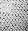 Сетка декоративная серебристая 1м
