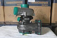 Турбокомпрессор ТКР 6.01.01 (600.1118010) / Трактор МТЗ 1025 / 1005 / 1021 / Д-245.5 / Д-245.5С-439