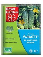 Фунгицид Альетт 80% з.п. 10 гр Bayer Garden