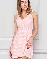 Короткое летнее платье | 2179 sk