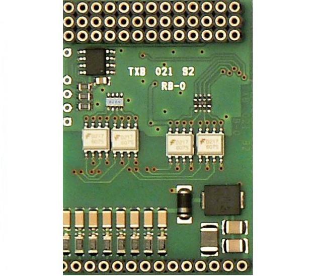 Модуль расширения РХ-7811