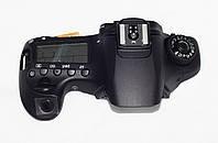 Верхняя часть корпуса фотокамеры Canon 60D с органами управления - НОВАЯ!, фото 1