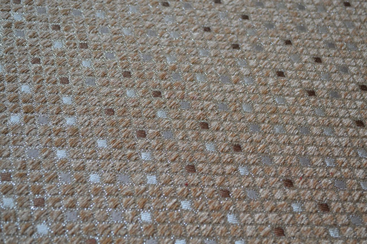 Мебельная ткань Acril 50% Сникер ДК.какао 2