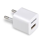 Сетевое зарядное Remax 1 USB 5В 1A