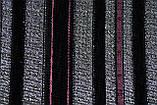Меблева тканина Acril 50% Сникер блек 1, фото 2