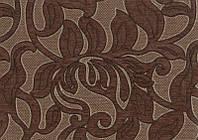 Обивочная ткань для мебели шенил Генуя 1А