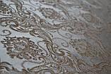 Обивочная ткань для мебели Версаль 2601, фото 3