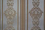 Обивочная ткань для мебели Версаль 2601/В, фото 4