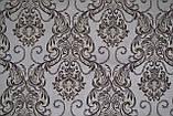 Обивочная ткань для мебели Версаль 2600, фото 2