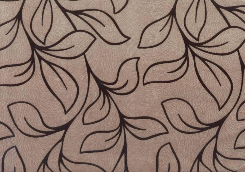 Мебельная велюровая ткань Нимфа 2А