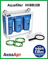 Система корпуса типа BIG BLUE HHBB10B