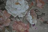 Обивочная ткань для мебели Принт Серра 09 Serra 09, фото 2
