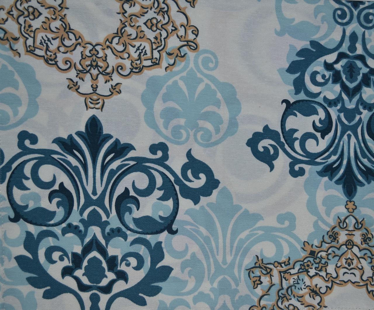 Мебельная ткань 65%Cot. Котон 5109 V-24