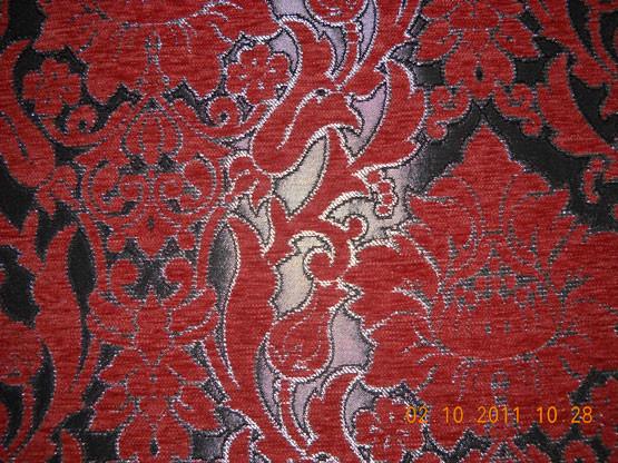 Мебельная ткань Acril 50% Ибица лилак
