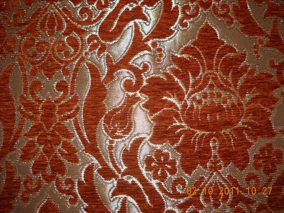 Мебельная ткань Acril 50% Ибица шери