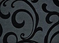 Мебельная ткань Уго грей