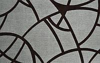 Мебельная ткань Миа беж 1
