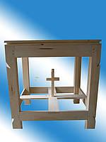Престолы внутренние 100/100/90 см,размеры под заказ, фото 1