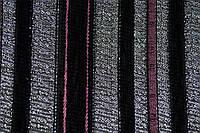 Мебельная ткань Acril 50% Сникер блек 1, фото 1