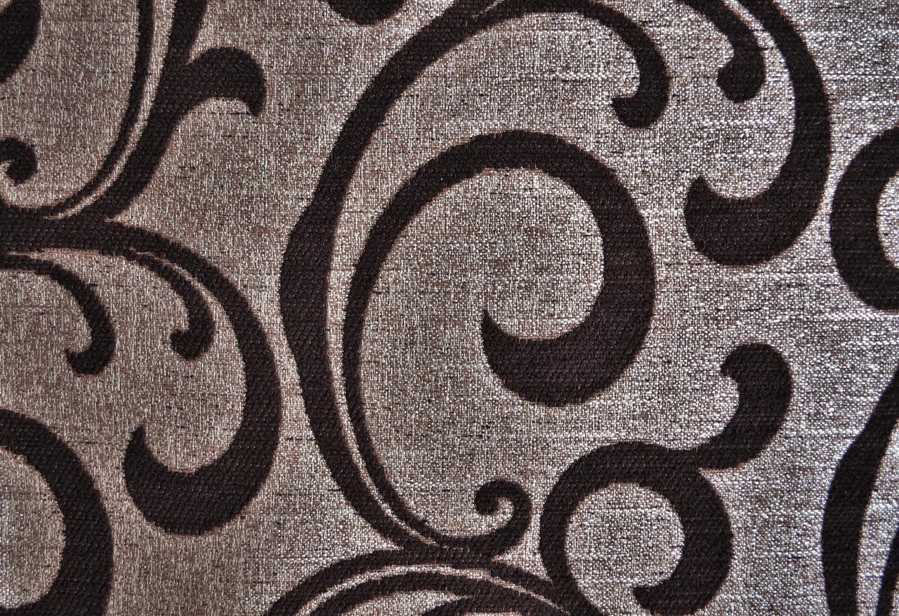 Мебельная ткань Летино ява