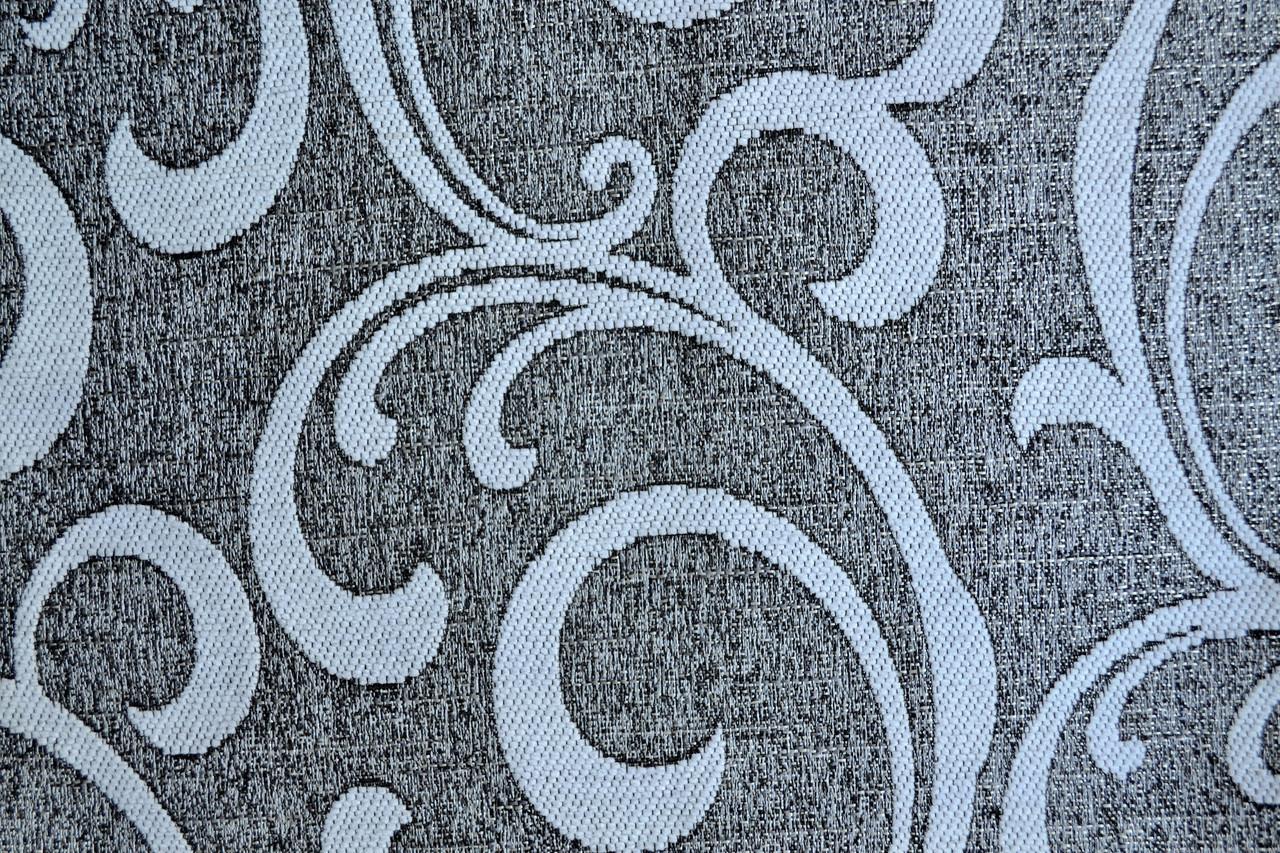 Мебельная ткань Летино грей