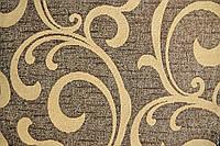 Мебельная ткань Летино какао