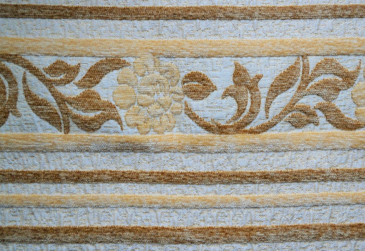 Мебельная ткань Cot. 43% Захра 1/1