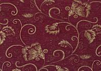 Мебельная ткань Стелла бордо