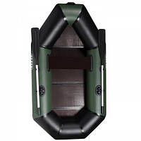 Надувная лодка пвх AquaStar B-230 FFD зеленая