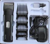 Машинка для стрижки волос Kemei KM-2399