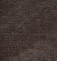 Мебельная ткань Уго плейн браун