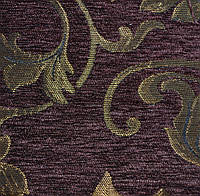 Мебельная ткань Бостон шоколад