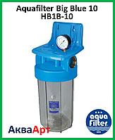 Фильтр для холодной воды Aquafilter Big Blue 10  HB1B-10