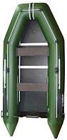 Лодка надувная моторная килевая Element МК380