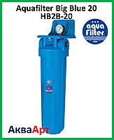 Фильтр для холодной воды Aquafilter Big Blue 20  HB2B-20