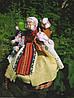 Мастер-класс по изготовлению славянской куклы-мотанки