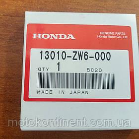 13010-ZW6-000 Кольца поршневые  Honda BF2, BF2.3