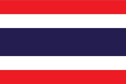 Флаг Таиланда - (1м*1.5м), фото 2