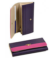 Женский кошелек из кожи Bretton