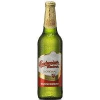 Пиво Budweiser budwar 0.5 л стекло Будвайзер