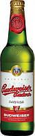 Пиво Budweiser budwar 12 % 0.5 л стекло Будвайзер